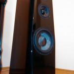 Phyramid 200AC – pierwsze dźwięki i zaskoczenie masą szczegółowości, skuteczność basu poraża