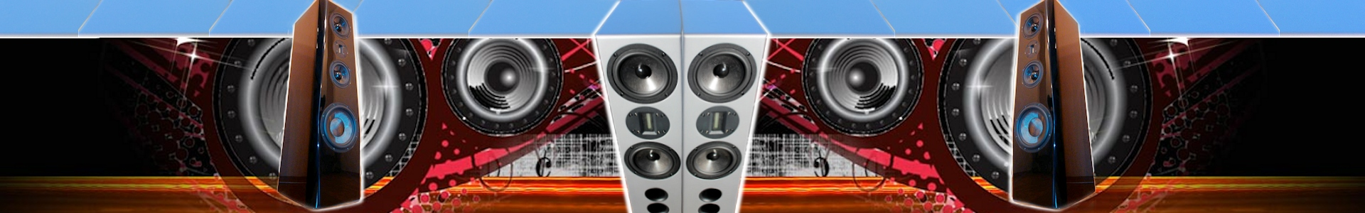 Audio Przedlacki – Kolumny, głośniki, subwoofery, kino domowe, hobby