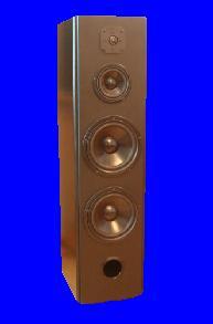 GEO 200 v.2 – kolumny podłogowe konstrukcja bas-reflex