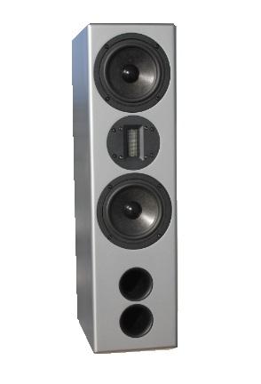 Santon Z5 – kolumny o bardzo wysokiej jakości