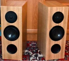 VIA80a exclusive – sprawdzony układ głośnikowy